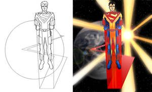 Superman 2099