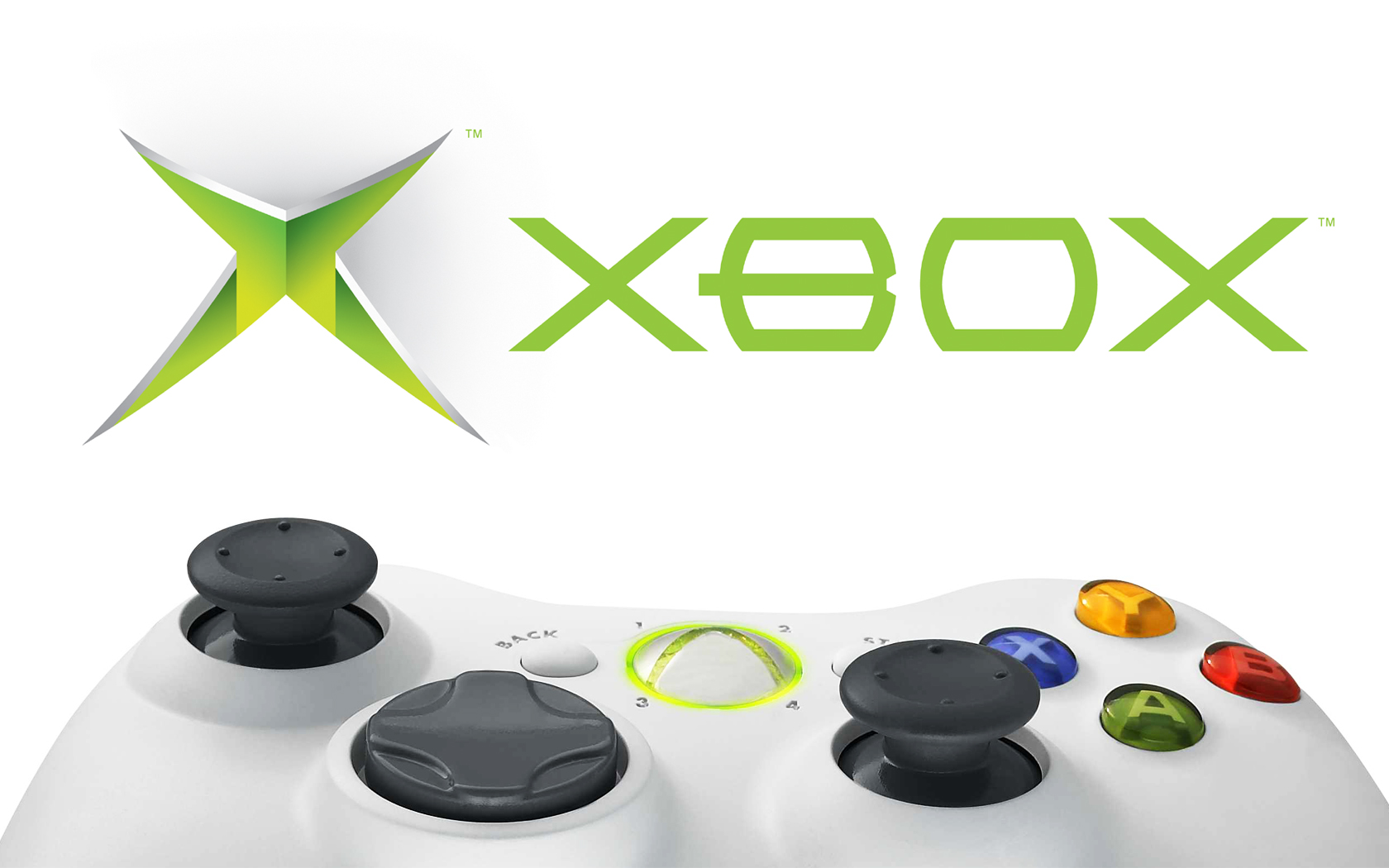 my xbox 360 wallpapers by Justvon