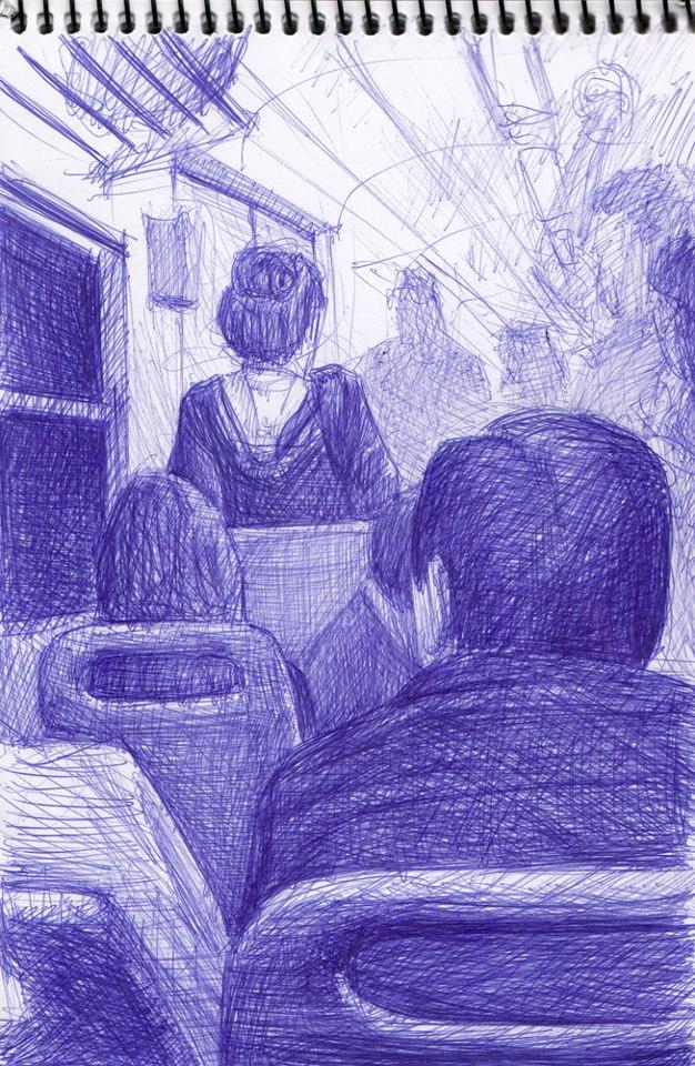 Viaje en tren 3 by AlexandrosIII