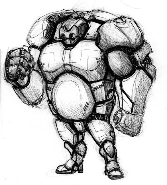 BigBoy by AlexandrosIII