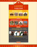 Lahore Tour by kamranbhatti44