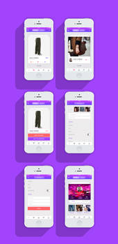 Pop Shop For Online Shopping