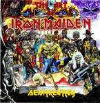 The Art of Iron Maiden