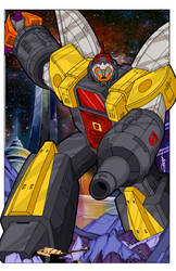 Omega Supreme 2