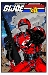 CG Red Color logo 2
