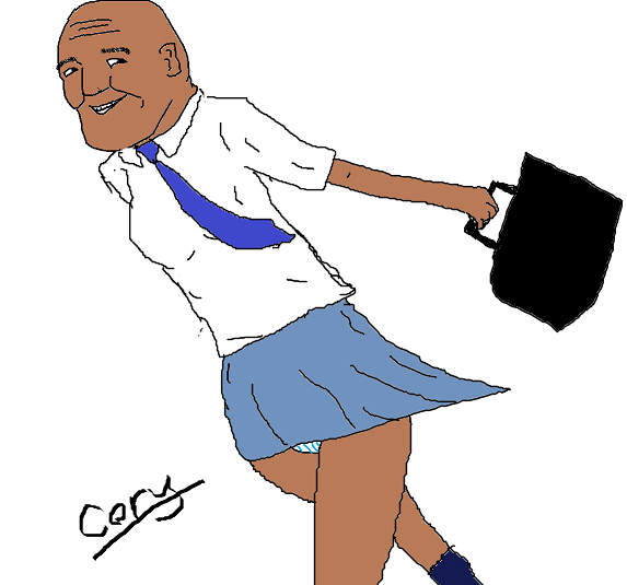 Cory In The House Is Best Anime By TheMammalizer On DeviantArt