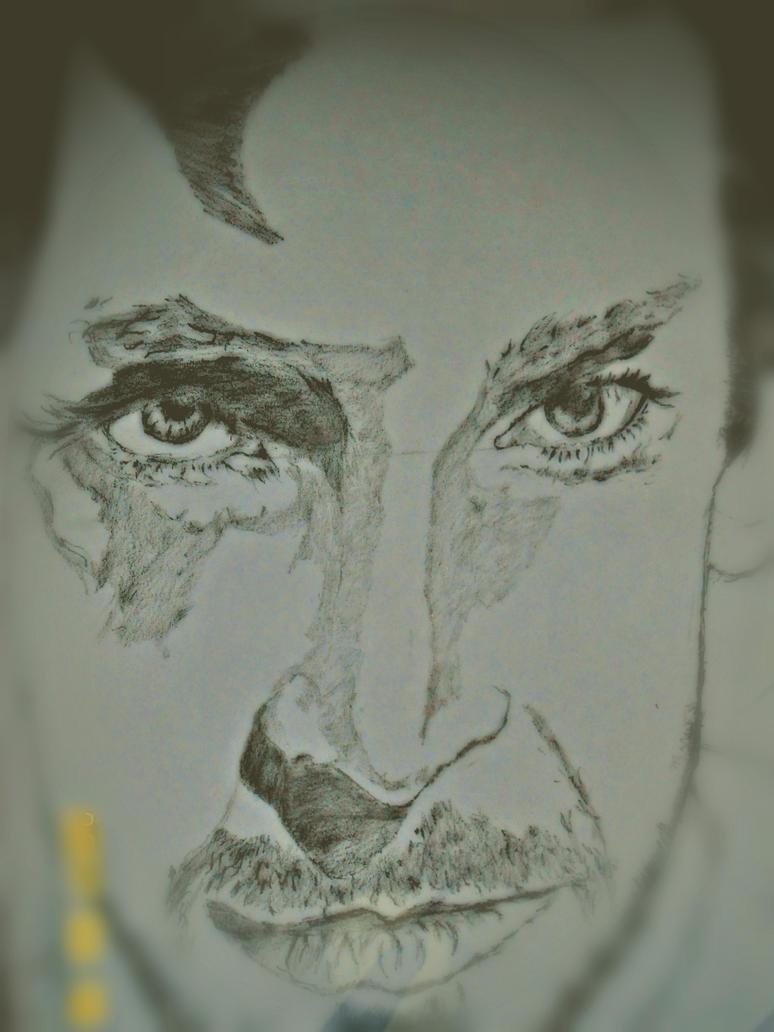 Bradley Cooper by 0Mrpriest0