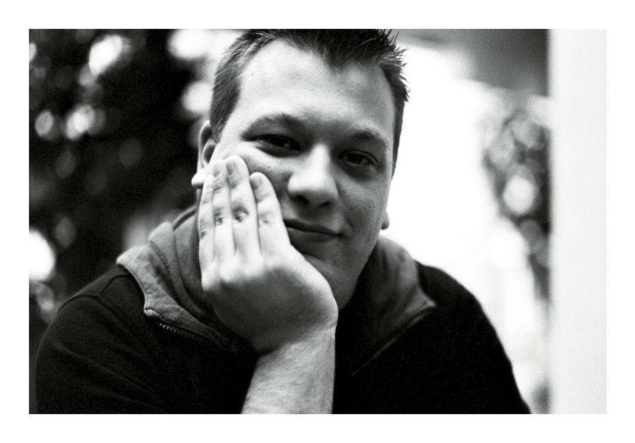 RobVinc's Profile Picture