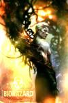 Albert Wesker .Resident Evil 5
