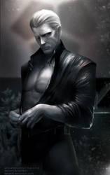Wesker .Resident Evil 5