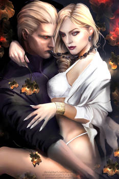Two Wesker