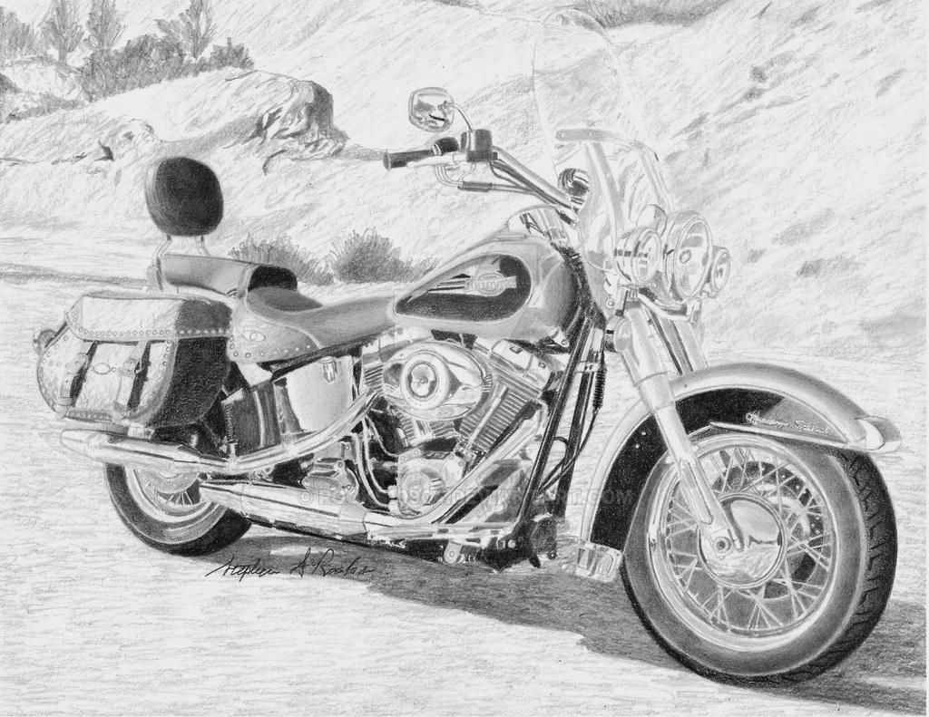 Harley Davidson MC DeviantArt Gallery