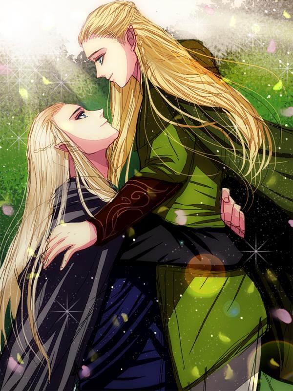 Legolas X Haldir Cute Related Keywords & Suggestions