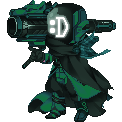 OC: Reaper