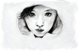 Ayumi Hamasaki by Dance-Floor-Junkie