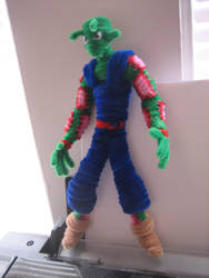 Pipe Cleaner Piccolo