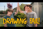 DRAWING FAIL!