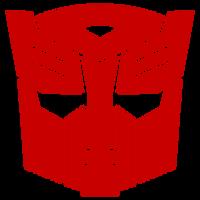 Autobot logo by 0640carlos