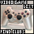Video game list avatar by Video-Game-List