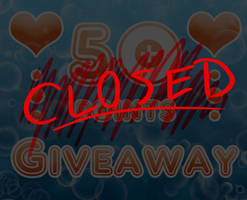 [CLOSED] Points Giveaway