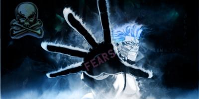 Fear Me by Arawn-sama