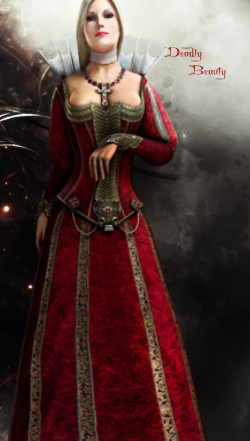 Lucrezia Borgia by Arawn-sama