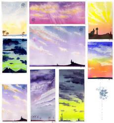 Terrasarian Skys