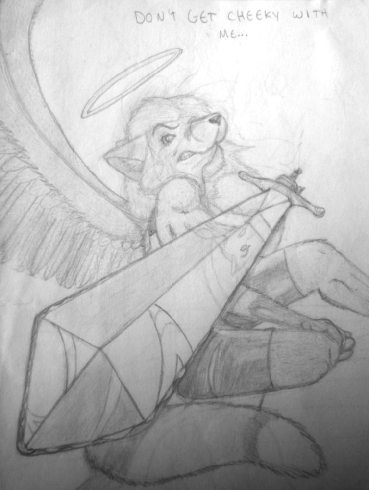 Ayana angel mi maestra