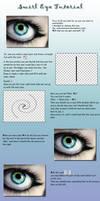 Tutorial: Swirl Eye
