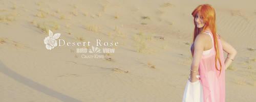 Desert Rose by Crazy-Kiwii