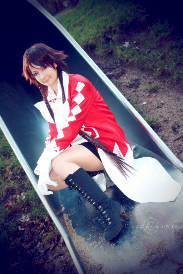 Alice - Pandora Hearts by Crazy-Kiwii