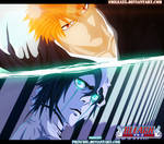 Espada 4 vs ichigo