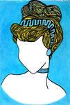 Cinderella - Disney hairstyles - 5