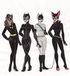 Catwomen