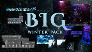 Big winter pack