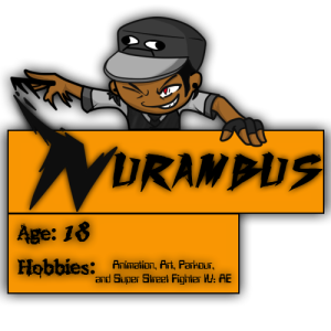Nurambus's Profile Picture