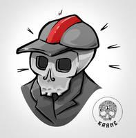 Skull-boy-by-krane by zordesign