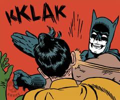 Bat-krane by zordesign