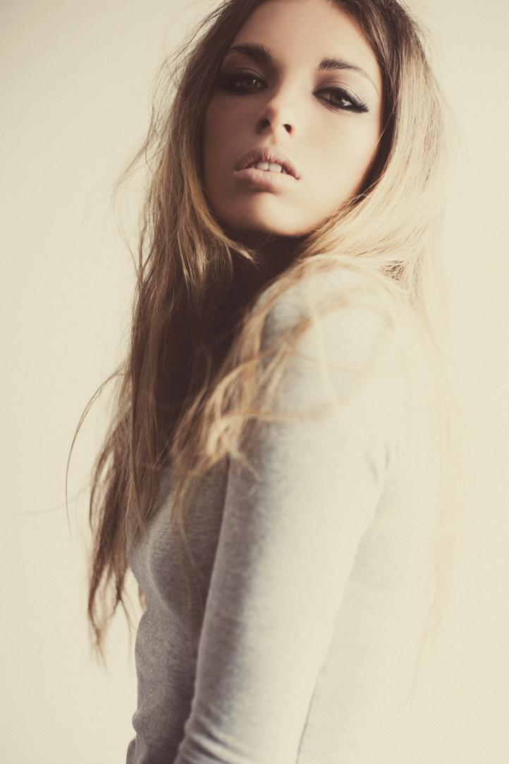 Hannah I by brandfreakinnew