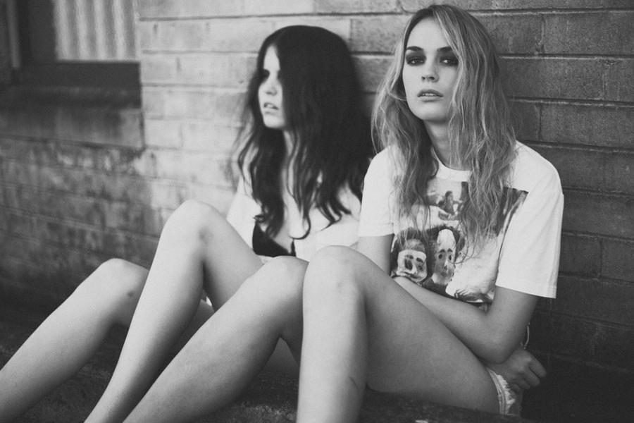 Heroin Chic Clothes