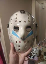 Roy Friday The 13th Part V Mask