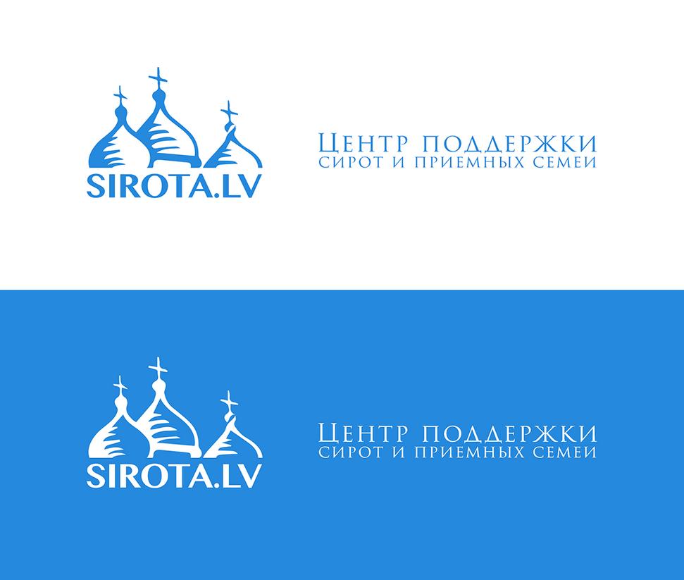 sirota.lv logo concept by Leksy