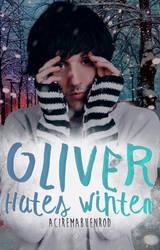 Oliver Hates Winter