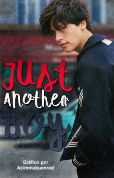 Just Another Boy Cover