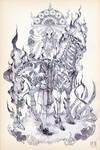 PSC 4/6 Death Fairy