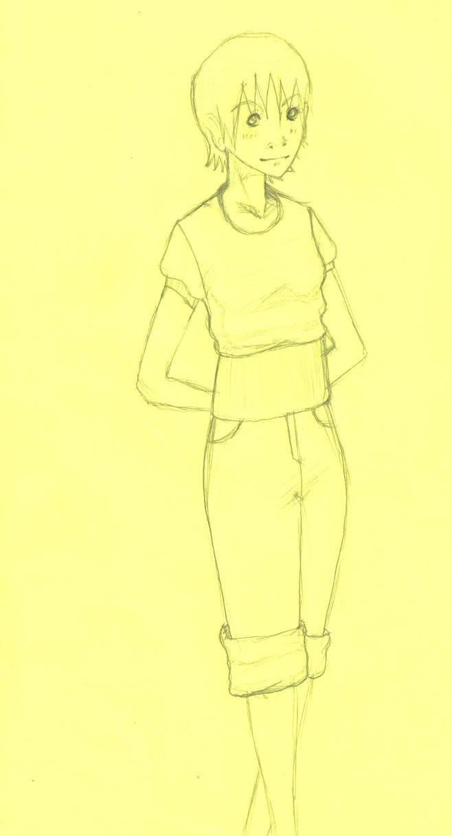 Sketch: OC