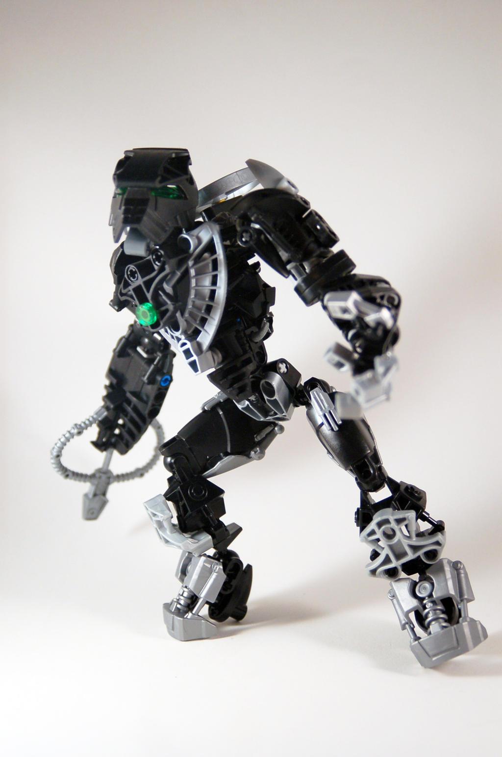 bionicle hordika - photo #15