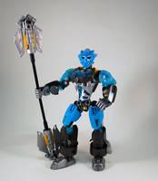 Gali, Master of Water Revamp by 0nuku