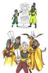 Avatar/Pyre Mashup by 0nuku
