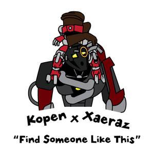 Bionifight: KopenxXaeraz